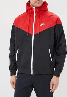 Ветровка Nike M NSW HE WR JKT HD