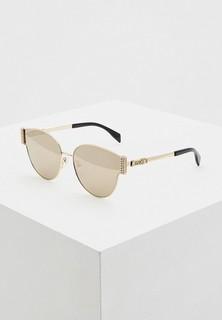 Очки солнцезащитные Moschino MOS028/F/S RHL
