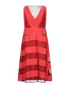 Платье длиной 3/4 Valentino