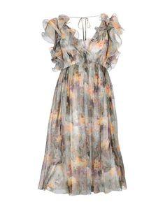 Платье до колена Atelier Nicola Derrico