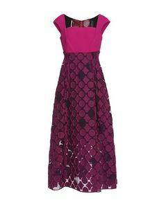 Платье длиной 3/4 Roland Mouret