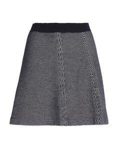 Мини-юбка Maison Kitsuné