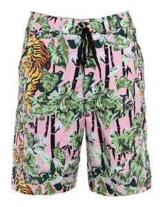 Пляжные брюки и шорты Kenzo