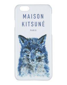 Чехол Maison Kitsuné
