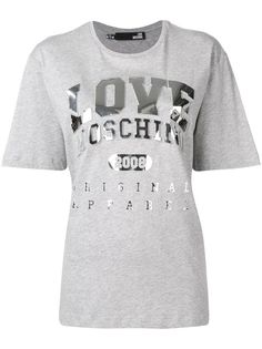 Одежда Love Moschino
