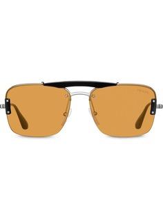 Prada Eyewear очки Prada Eyewear Collection