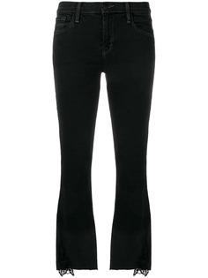J Brand укороченные джинсы Selena