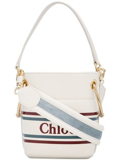 Chloé Roy bucket bag
