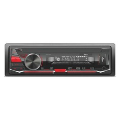 Автомагнитола ACV AVS-1711RD, USB, SD