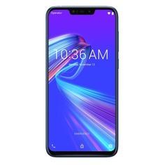 Смартфон ASUS ZenFone MAX M2 64Gb, ZB633KL, синий