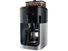 Кофеварка Philips HD7767 Grind & Brew