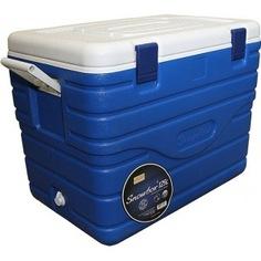Изотермический контейнер camping world cw snowbox 125 l 138192