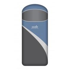Спальный мешок-одеяло norfin scandic comfort 350 nfl l nfl-30209