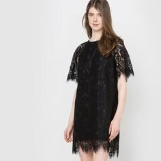 Платье вечернее из кружева Mademoiselle R
