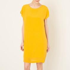 Платье шелковое Pomandere