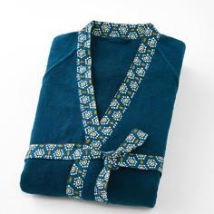 Пеньюар-кимоно из махровой ткани ORIANE La Redoute Interieurs