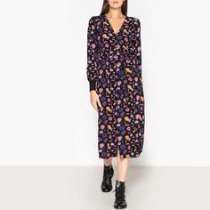Платье LaRedoute Ba&Sh