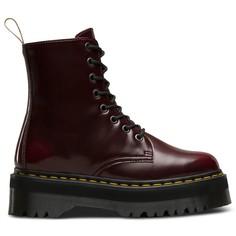 Сапоги на шнуровке jadon II DR Martens