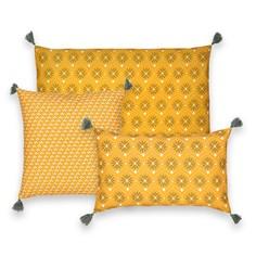 Чехол на подушку LONIE La Redoute Interieurs