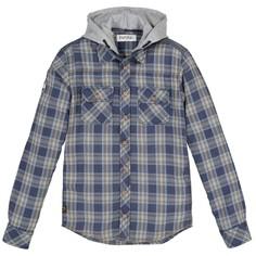 Рубашка в клетку 10 - 16 лет Kaporal 5