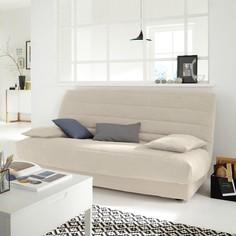 Чехол для раскладного дивана из искусственной замши La Redoute Interieurs
