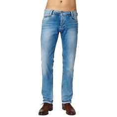 Джинсы Spike покроя слим Pepe Jeans