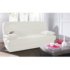 Чехол из поликоттона для основания раскладного дивана-книжки ASARET La Redoute Interieurs