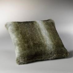 Чехол для подушки из искусственного меха BAZSO La Redoute Interieurs