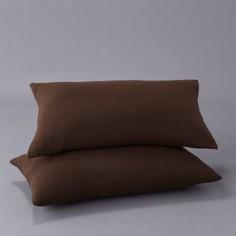 2 чехла на подушку La Redoute Interieurs