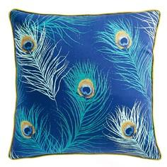 Чехол для подушки с рисунком, Shakhra La Redoute Interieurs