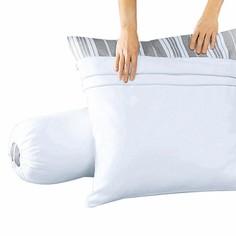Чехол защитный для подушки из хлопкового мольтона Reverie