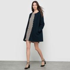 Пальто, 50% шерсти. Suncoo