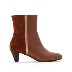 Ботинки кожаные Chelsea Bensimon