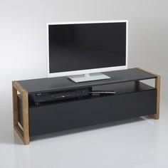 ТВ-тумба с откидной крышкой, Compo La Redoute Interieurs