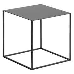 Столик из лакированного металла, Romy Am.Pm.