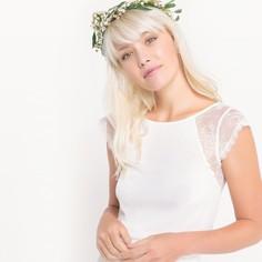 Блузка свадебная из кружева Mademoiselle R