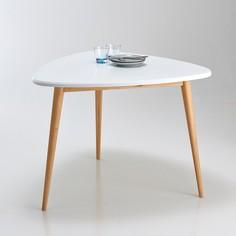 Стол обеденный на 3 персоны, JIMI La Redoute Interieurs
