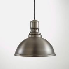 Светильник в индустриальном стиле из металла, Lizia La Redoute Interieurs