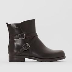 Ботинки кожаные Chesthuntbe Clarks