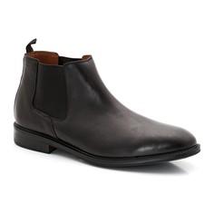 Ботинки кожаные Chilver Top Clarks