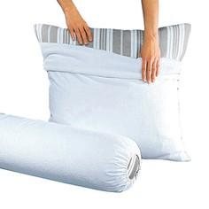 Чехол защитный на подушку из махровой ткани 400 г/м², с пропиткой из ПВХ Reverie