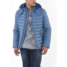 Куртка короткая демисезонная с капюшоном Kaporal 5