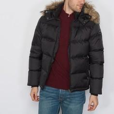 Куртка утепленная с капюшоном 2190J Schott