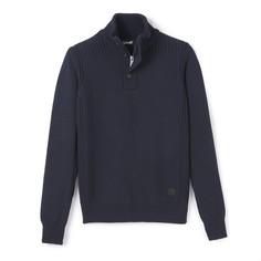 Пуловер крупной вязки Schott