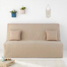 Чехол стеганый для раскладного дивана ZIGZAG SCENARIO La Redoute Interieurs