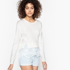 Пуловер кружевной PATRICIA Suncoo
