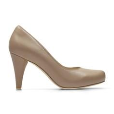 Туфли кожаные Dalia Rose Clarks