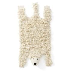 Ковер из овечьей шерсти Agape Am.Pm.