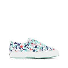 Кеды 2750 Fabric Liberty Superga