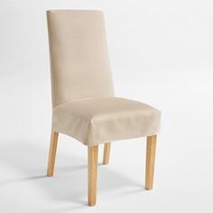 Чехол для стула из искусственной замши, KALA